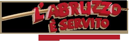 L'Abruzzo è servito | Quotidiano di ricette e notizie d'Abruzzo