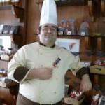 Lo chef Tavoletta