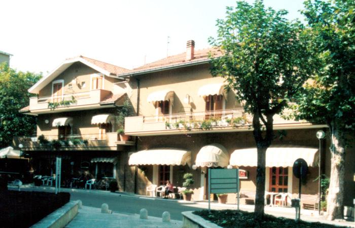 hotelcercone