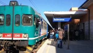 Stazione di Sulmona