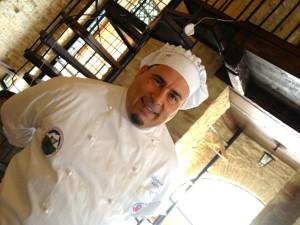 silvano foia chef vasto