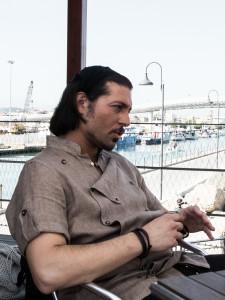 Domenico Sorrentino