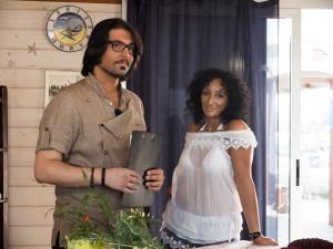 Arianna e Domenico