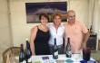 Manuela, Paolo e la loro nipote