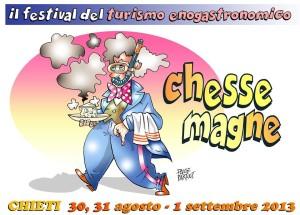 chessemagne