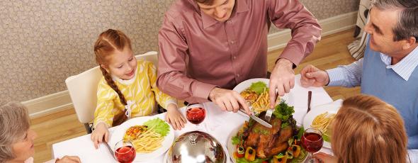 Fipe le famiglie mangiano a casa per risparmiare l - Ricette monica bianchessi pronto in tavola ...