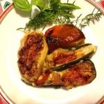 verdure gratin