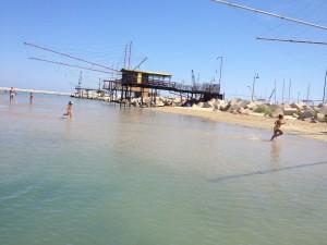 mare a Pescara