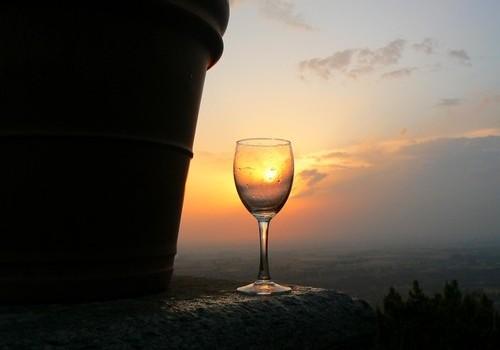 vino di sera