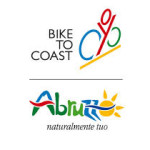 bike to coast logo
