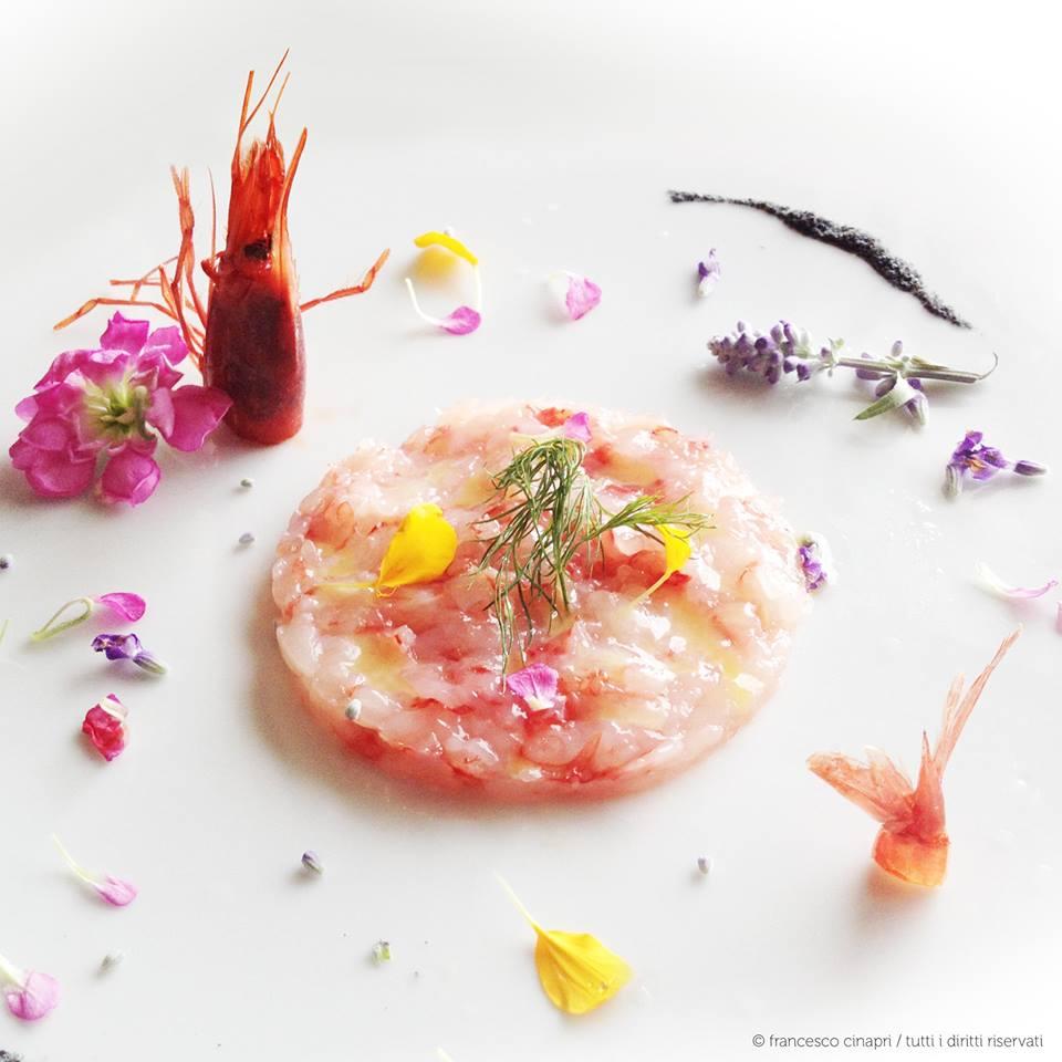 Il gambero rosso rivisto da francesco cinapri nel piatto for Gambero rosso ricette