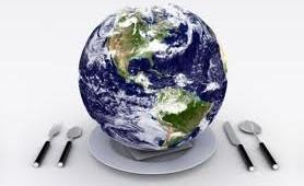 mondo, piatto
