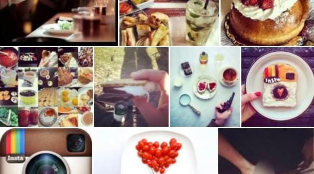 cibo fotografato, ricette d'abruzzo social