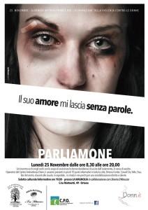 La campagna silente made from Sandro Menga