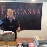 Enrico Fracassa a Lanciano