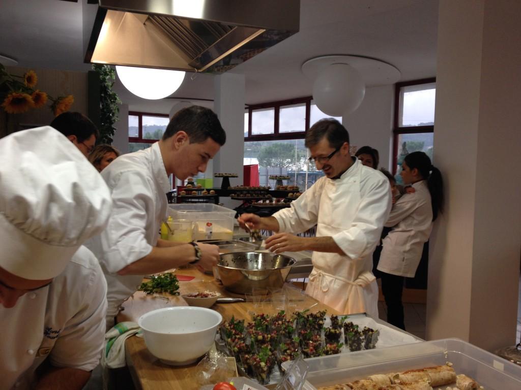 Celiachia in cucina al via il concorso dei cuochi - Tema sulla cucina ...