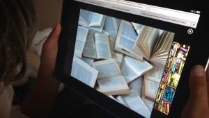 libri ipad computer