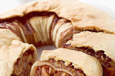 Dolci Abruzzesi Di Natale.Per Natale Arriva Un Mostro Pieno Di Sorprese L Abruzzo