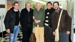 Guide del cerrano_ Folco Quilici e Danilo Mainardi