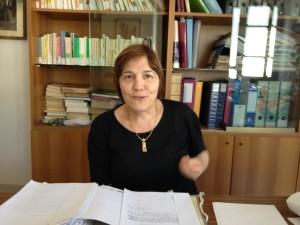 Maria Santucci