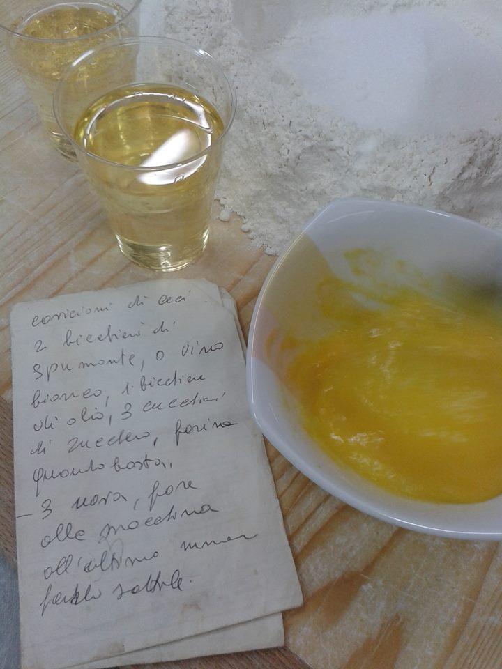 cavicioni_impasto e ricetta