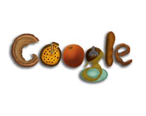 Google scritta enogastronomica