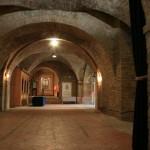 Auditorium Diocleziano