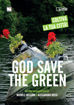 God save the green (4)