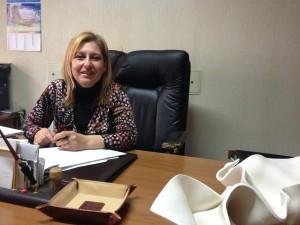 Beatrice Tortora