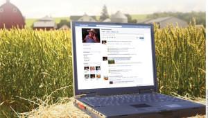 agricoltura computer