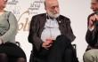 con Carlo Petrini, Slow Food