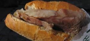 porchetta abruzzo