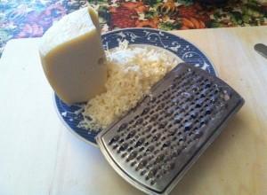 ravioli formaggio