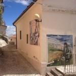 Centro storico di Scontrone