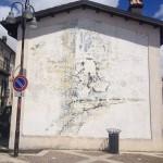 I murales di Scontrone