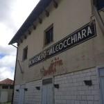 La stazione di Montenero