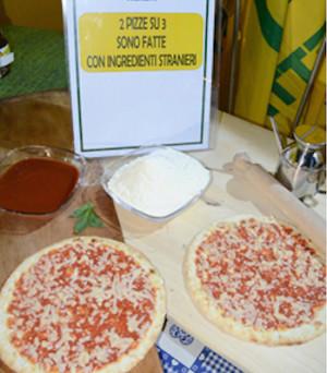 pizze straniere