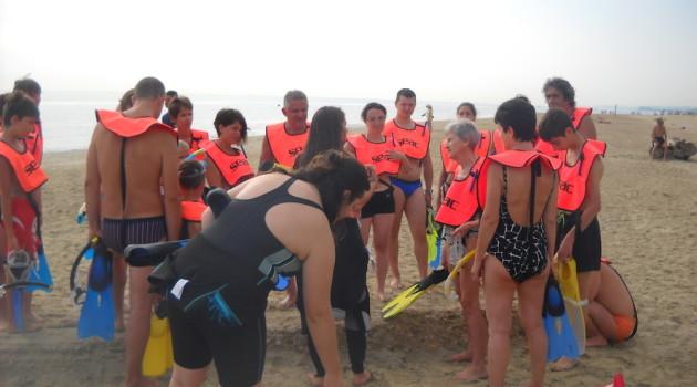snorkeling a Torre Cerrano1