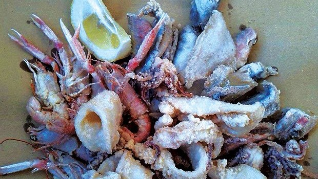 street food abruzzo