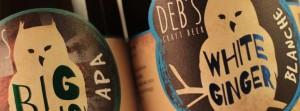 Deb's birra caramanico