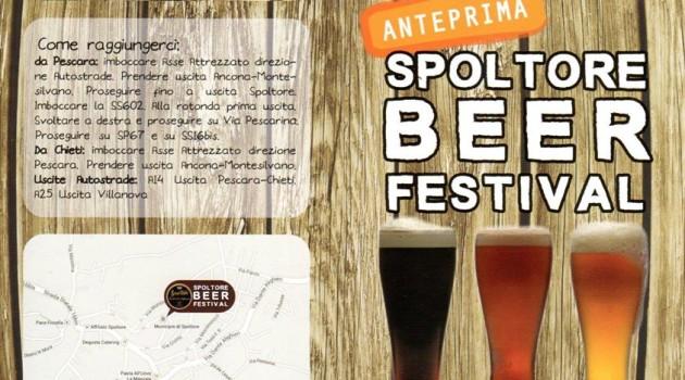 spoltore beer festival