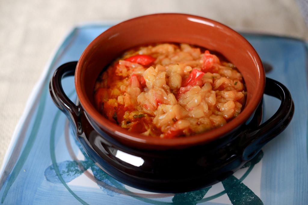 La cipollata piatto della tradizione contadina nella for Abruzzese cuisine