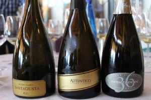 Gli spumanti d'Abruzzo