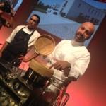 Niko Romito chef Abruzzo