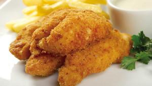 pollo da strada