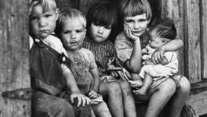bambini poveri abruzzo