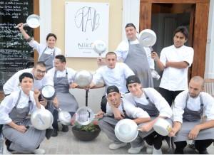 Romito formazione chef abruzzo
