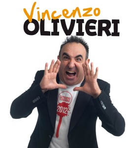 vincenzo olivieri
