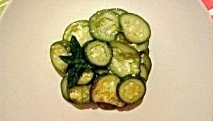 zucchine acet ok