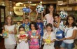 I bambini premiati